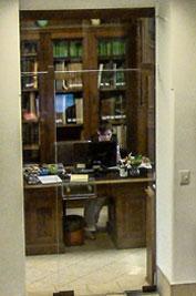 Biblioteca - Contacto