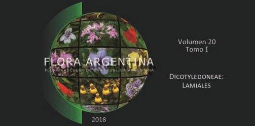 Flora Argentina-Lamiales